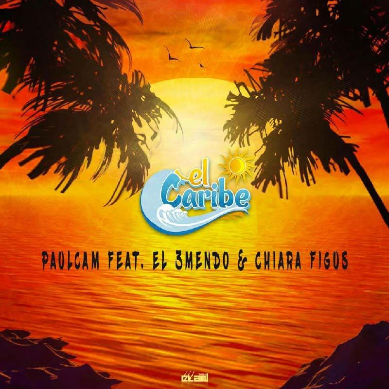 PaulCam El Caribe nuova release
